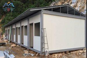 Xây nhà tạm có phải xin giấy phép xây dựng không?