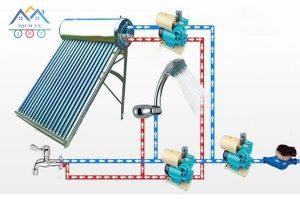 Cách lắp bơm tăng áp cho vòi sen đơn giản, dễ thực hiện