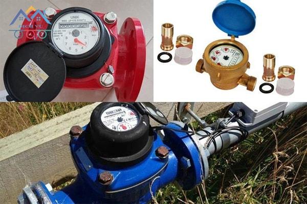 Hỗ trợ tư vấn thủ tục xin phép lắp đặt đồng hồ điện nước