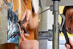 Tư vấn báo giá lắp đặt điện nước trọn gói - giá rẻ - uy tín