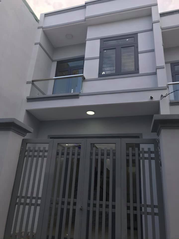 Chính Chủ Cần Bán Gấp Nhà Tại Phường Long Bình Tân, Biên hoà. Giá 1tỷ750