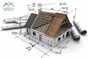 Cách tính mét vuông xây dựng nhà đơn giản