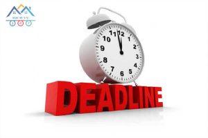 Deadline là gì? Ý nghĩa của deadline là gì?