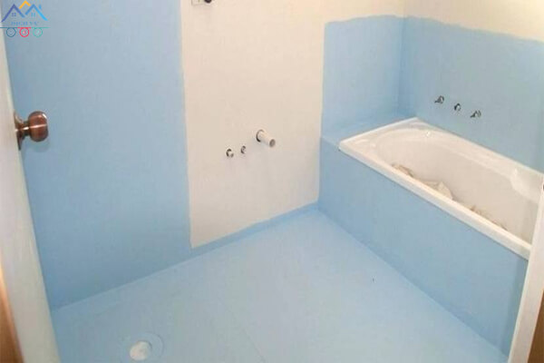 Cách chống thấm nhà vệ sinh đơn giản, hiệu quả bạn nên tham khảo