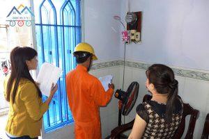 Cách tính tiền điện nước cho những người đi thuê trọ đơn giản nhất